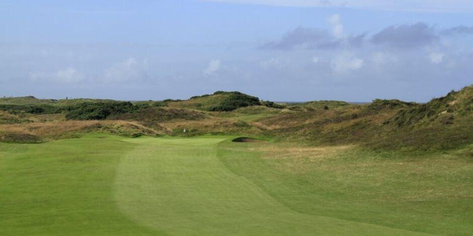 Dog Friendly Golf Courses Uk